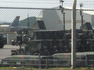 沖繩人最反感的就是美軍基地。